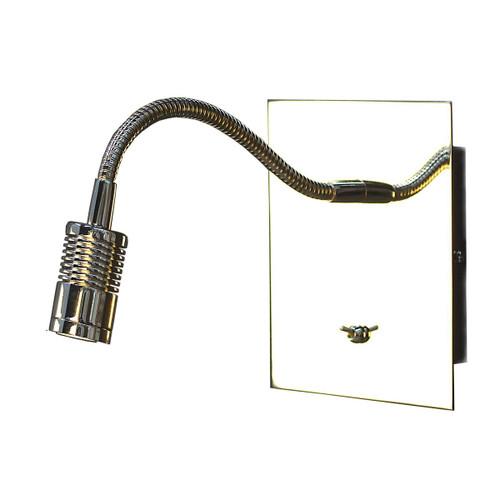 Vario Straight LED Wall Lamp
