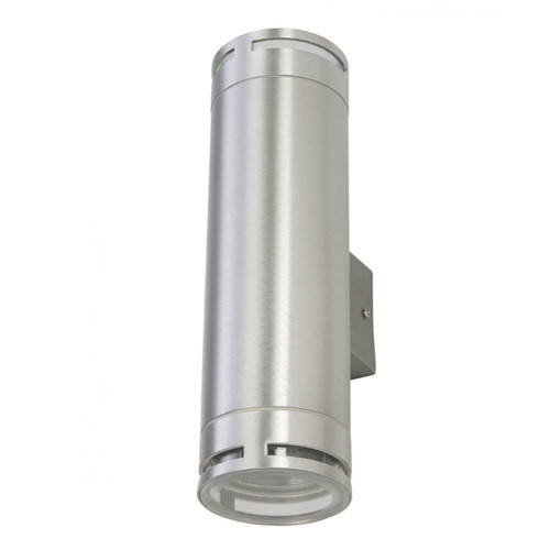 Binghamton Aluminum Up and Down Outdoor Wall Light