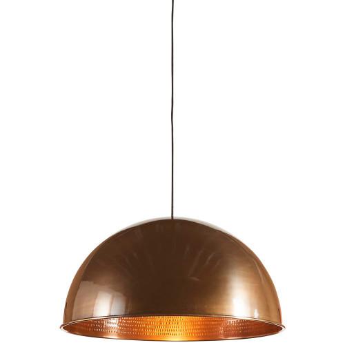 Alfresco Dome Bronze Pendant Light