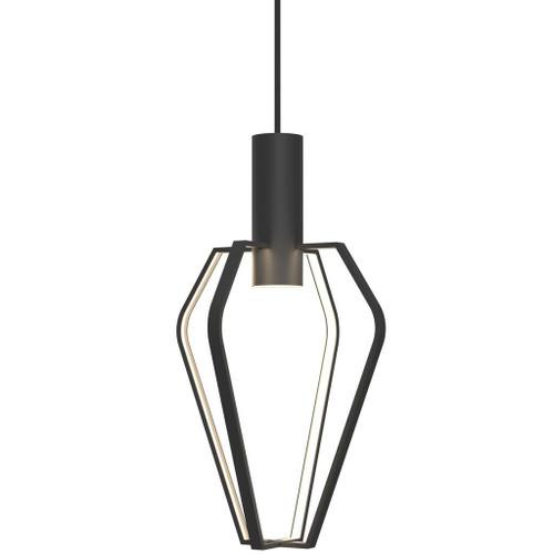 Spider Modern Dimmable Black Pendant Light