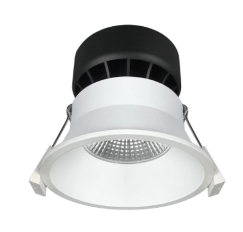 Dyna Dimmable COB LED Aluminium Downlight