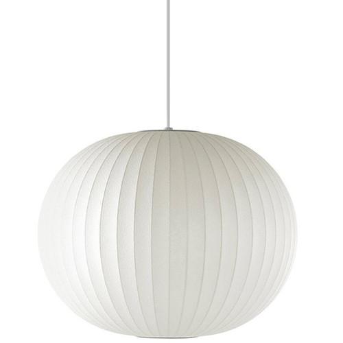 Cloud Ball White Pendant Light