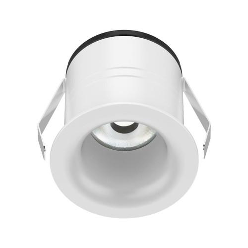 Pico 7W White Recessed LED Downlight