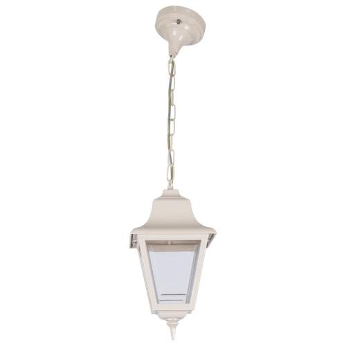 Paris Beige Lantern Pendant Light