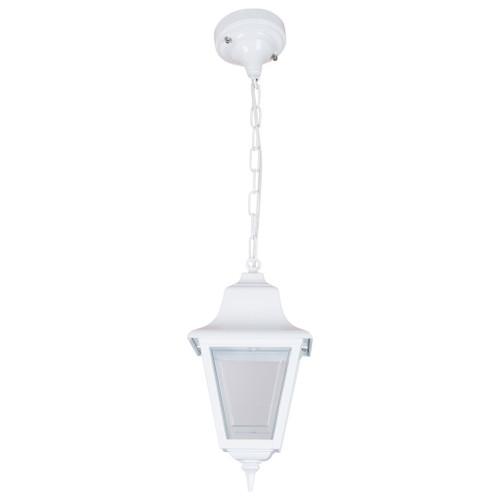 Paris White Lantern Pendant Light