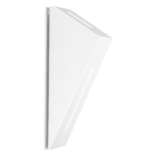iBook 6W White LED Exterior Wall Light