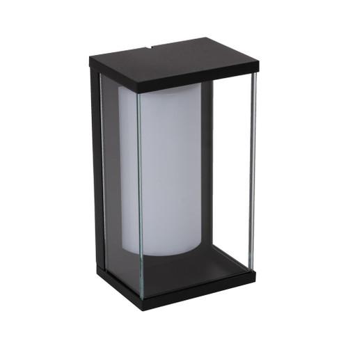 Nesta Black Exterior LED Wall Lamp