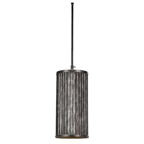 Jawa Small Iron Pendant Light
