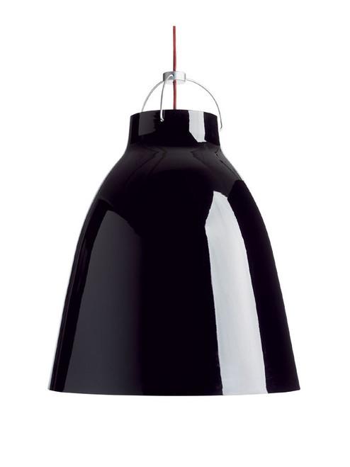 Replica Cecilie Manz Caravaggio Pendant in Black