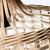 Mallorca Woven Basket Natural Pendant Light