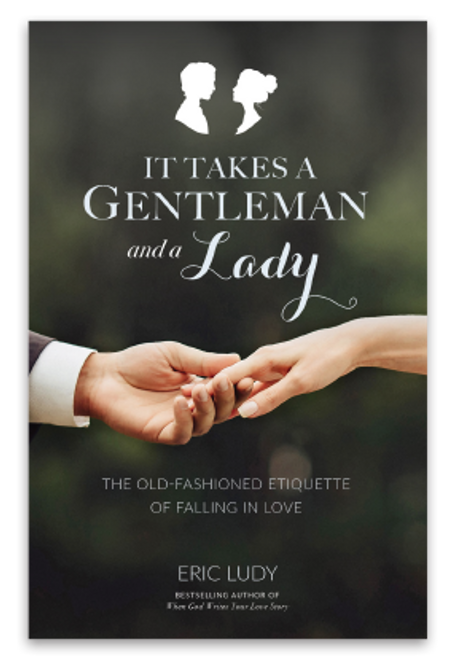 IT TAKES A GENTLEMAN AND A LADY
