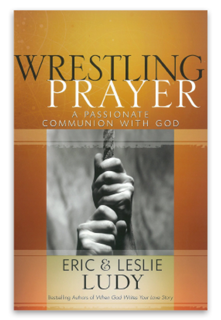 WRESTLING PRAYER