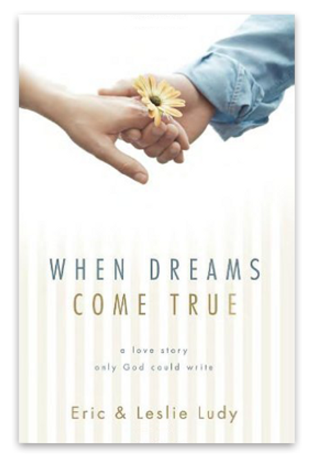 WHEN DREAMS COME TRUE (audiobook)