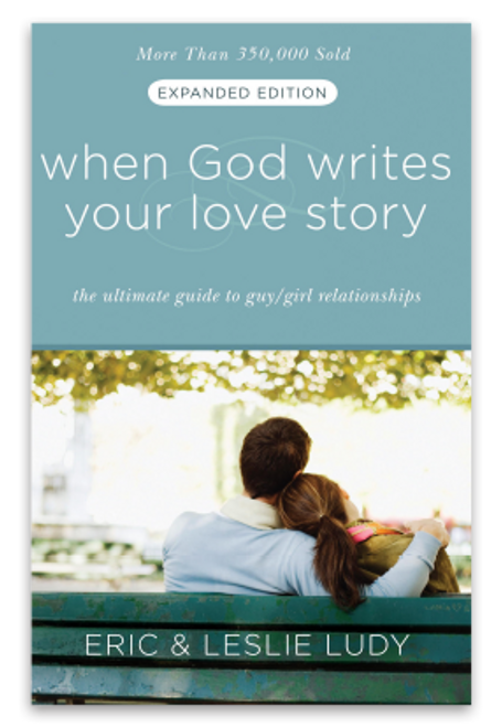 WHEN GOD WRITES YOUR LOVE STORY (audiobook)
