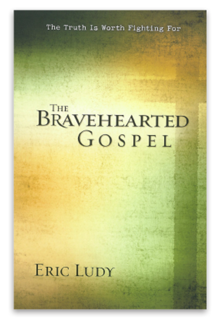 BRAVEHEARTED GOSPEL (audiobook)