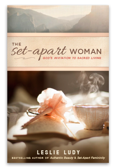 Conference Special! // THE SET-APART WOMAN