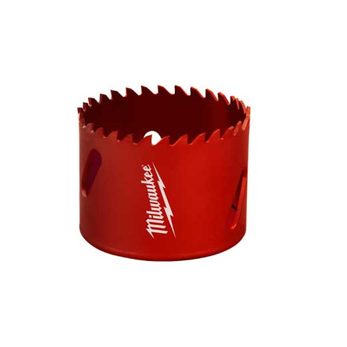 "Milwaukee 4-1/4"" Carbide Hole Saw"