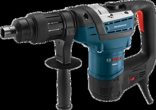 Bosch RH540S 1-9/16 In. Spline Combination Rotary Hammer