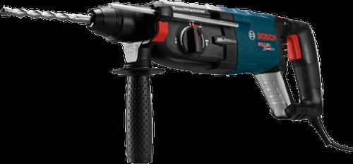 Bosch RH228VC 1-1/8 In. SDS-plus® Rotary Hammer