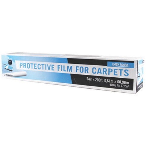 24 X 200 Protective Carpet Film