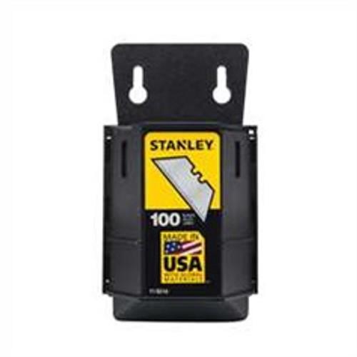 100 pk 1992® Heavy-Duty Utility Blades with Dispenser