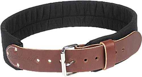 "Occidental 3"" Leather & Nylon Tool Belt"