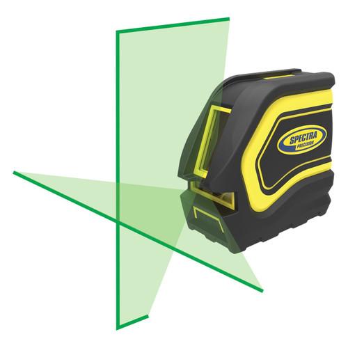 LT20G Spectra Laser Green