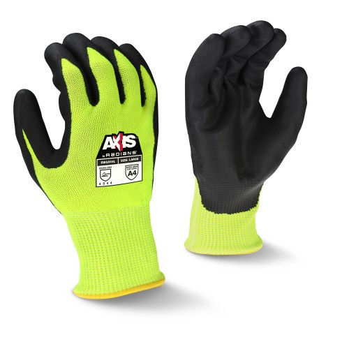 Radians AXIS Gloves (Dozen)