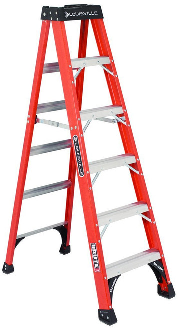 Louisville Ladder FS1406HD