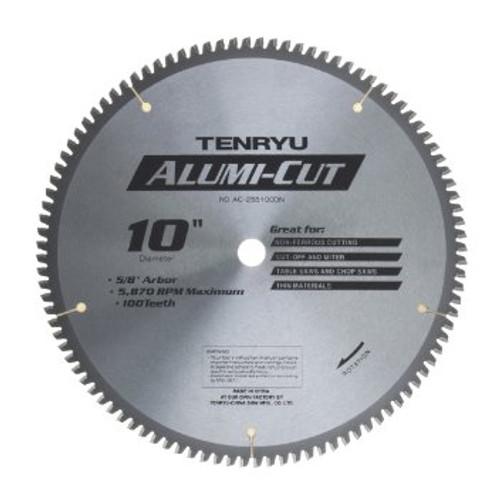 """10"""" 100th Alumi-Cut Blade"""