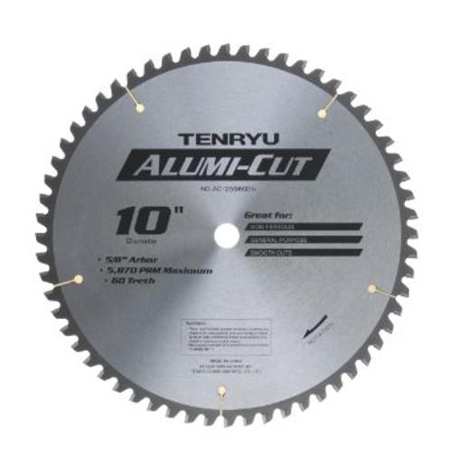 """10"""" 60th Alumi-Cut Blade"""