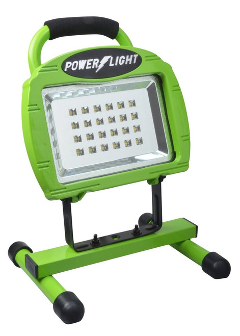 Rechargeable LED Work Light
