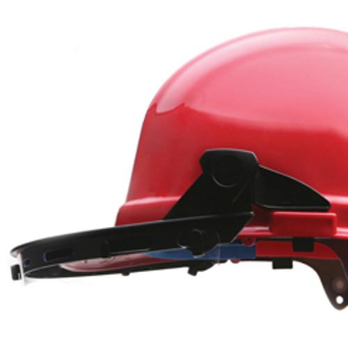 Plastic Face Shield Bracket