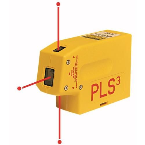 PLS 3 R Laser System