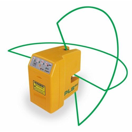 PLS180GZ Laser System (Green Beam)