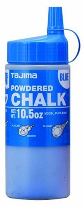 10.5 oz Tajima Ultra-Fine Blue Chalk
