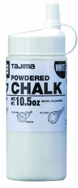 10.5 oz Tajima Ultra-Fine White Chalk