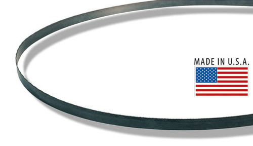 "35 3/8"" Master Cobalt® Bi-Metal Portable Band Saw Blades (Milwaukee 18V)"