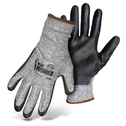 Boss Blade Defender Cut-Resistant Gloves