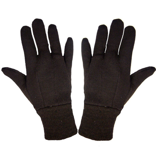 Global Glove C70BJ Economy Grade Cotton/Poly Jersey Glove (Dozen)