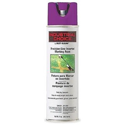 Fluorescent Purple Marking Paint