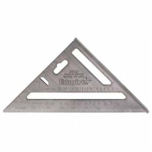 "7"" Heavy Duty Magnum Rafter Square"