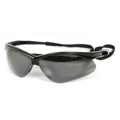 Nemesis Smoke Safety Glasses