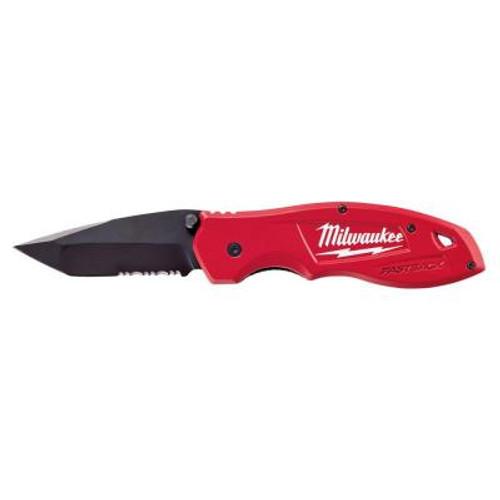 Milwaukee FASTBACK Spring Utility Knife