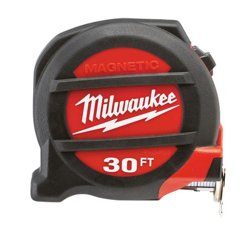 Milwaukee 30' Magnetic Tape Measure