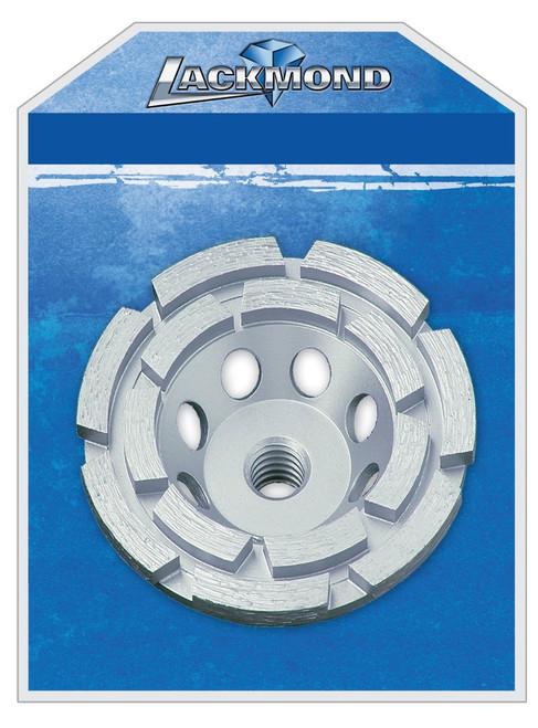4 1/2 x 5/8- 11 Diamond Cup Wheel