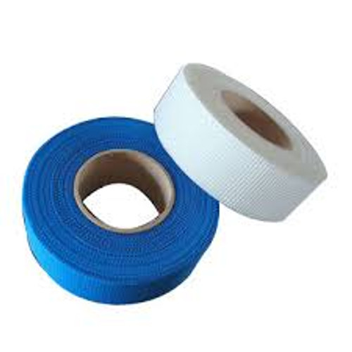 1-7/8x300 Blue Mesh Drywall Tape