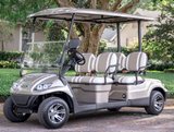 What Is A LSV? | Street Legal Golf Cart Requirements in Florida