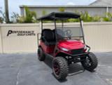 Understanding Golf Cart Lift Kits | Golf Cart Lift Kit Styles