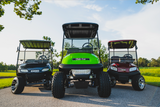 5 Things To Look For When Buying A Used Electric Golf Cart